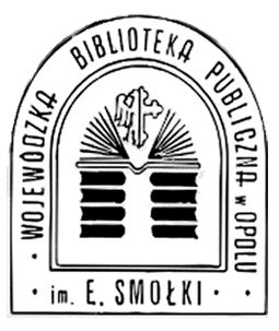 Logo WBP Opole